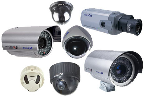 Security Camera Installation in Columbus