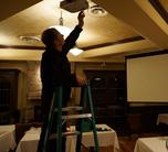 LCD Projector Installation in Columbus